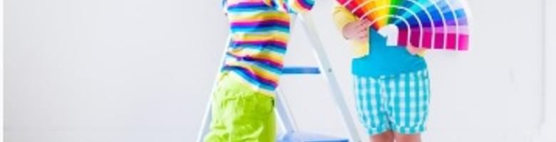 Overleef je renovatie met kinderen: 5 tips