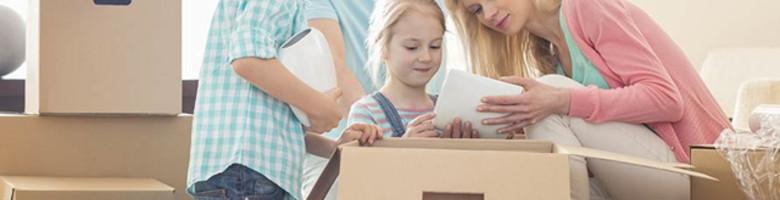 Verhuis checklist: alles perfect onder controle