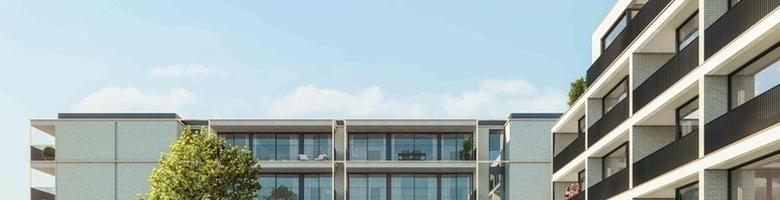 Appartementen steeds populairder in Vlaanderen