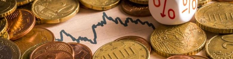 Banken stoppen met rente te betalen