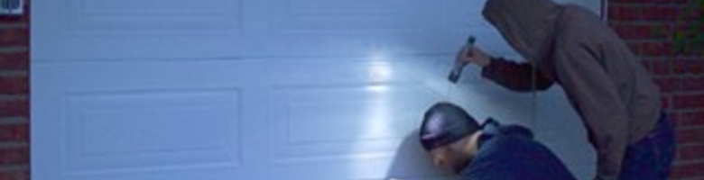 Geef inbrekers geen kans: 4 tips