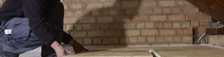 Doe-het-zelf op zolder: isoleren en afwerken in één
