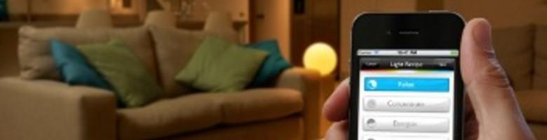 Dit moet je weten over intelligente verlichting