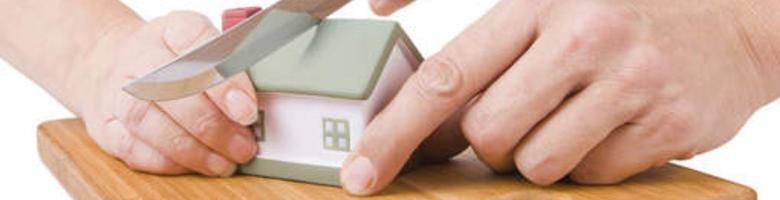 Huis verkopen bij echtscheiding? Je bent niet alleen