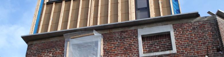Voor welke verbouwingen en renovaties heb je een vergunning nodig?