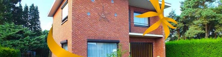 Kan je je huis schenken wanneer je nog leeft?