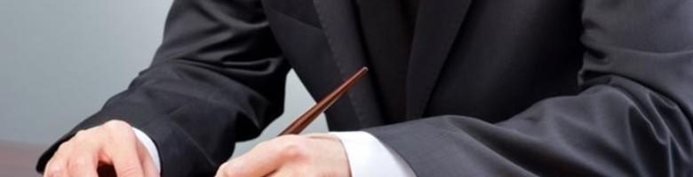 Waarom heb ik een notaris nodig?