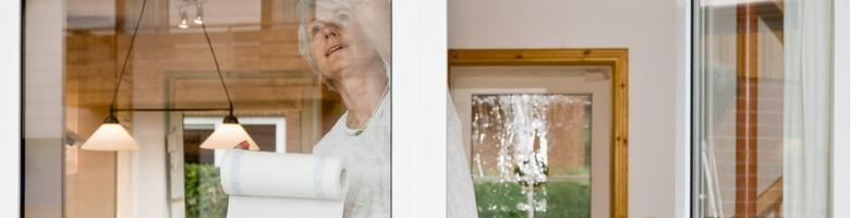 Hou je ramen en deuren jarenlang in topvorm met deze tips
