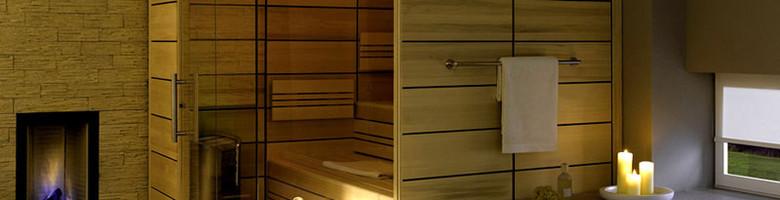 Zelf een sauna bouwen: de moeite waard?