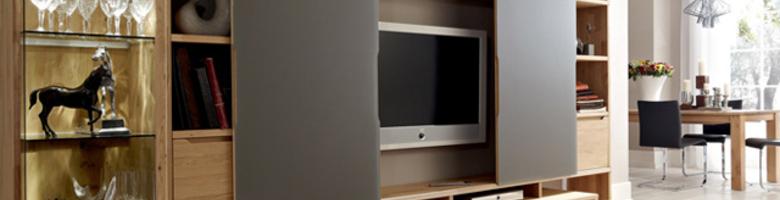 Inspiratie: 5x het perfecte tv-meubel