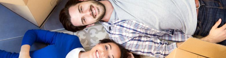 Een 8-wekenplan voor een vlekkeloze verhuis