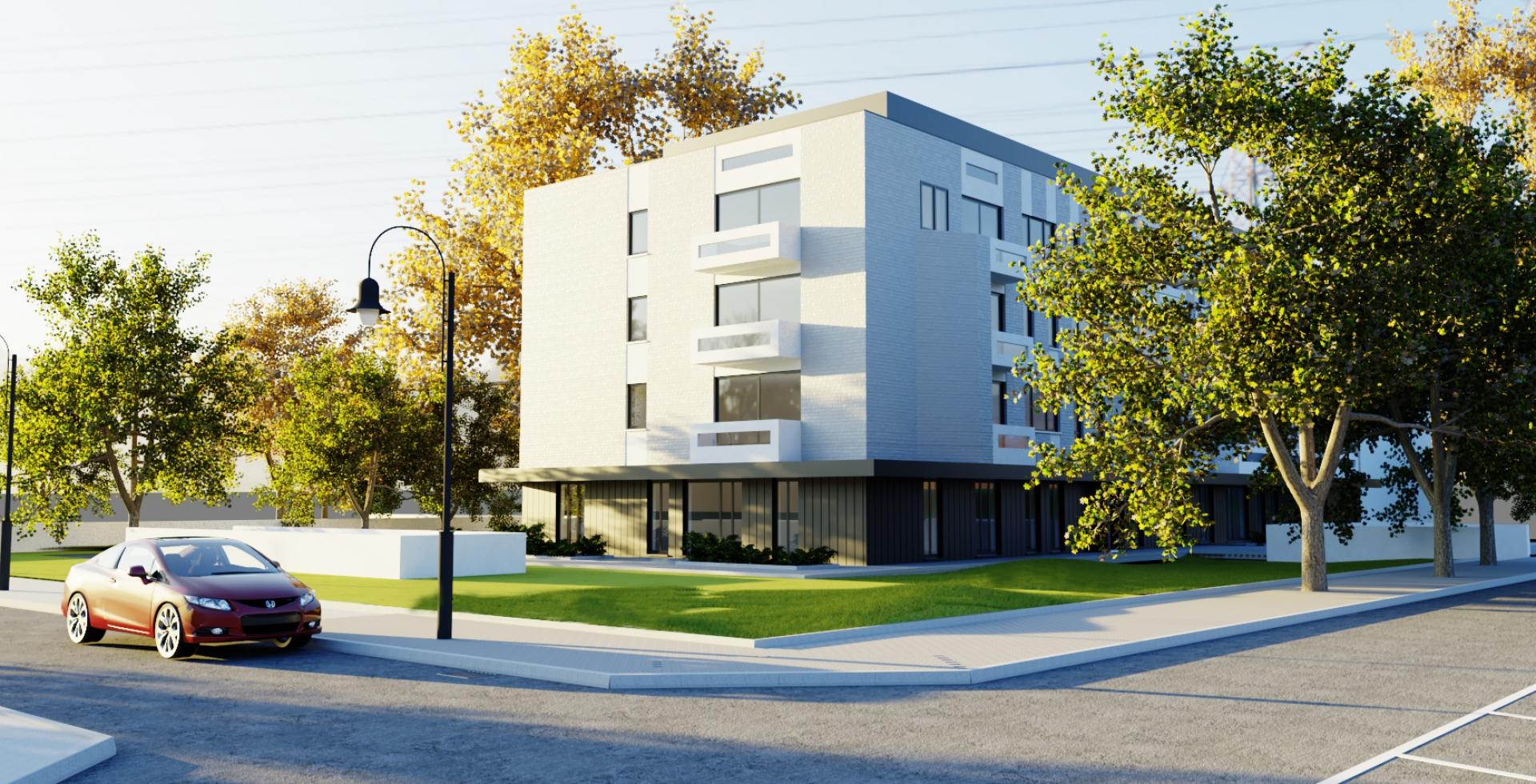 Residentie Bolderberg