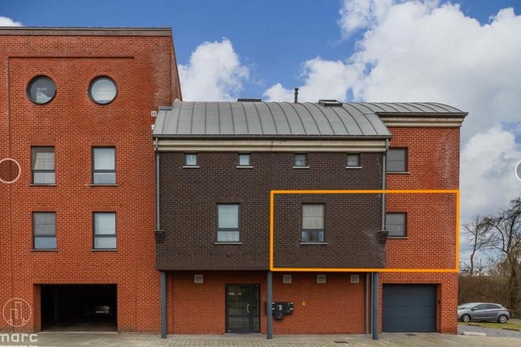 Appartement (94,52 m2) in het centrum van Beringen
