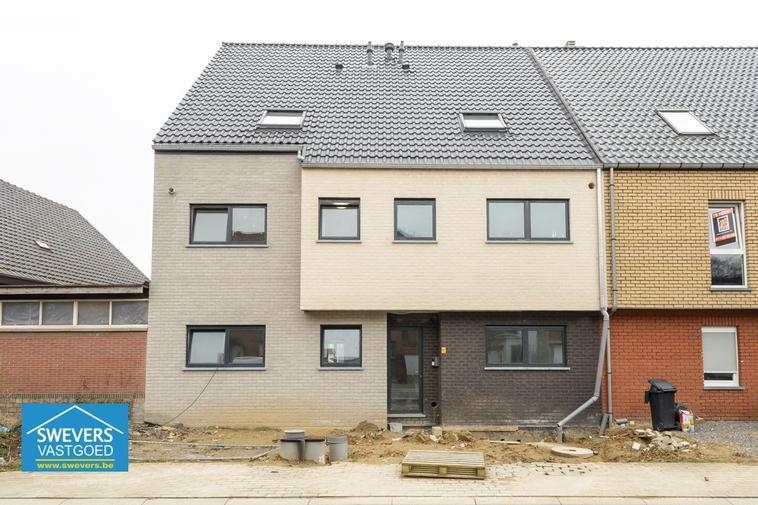 Verkocht | Nieuwbouw duplexappartement over 3 verdiepingen