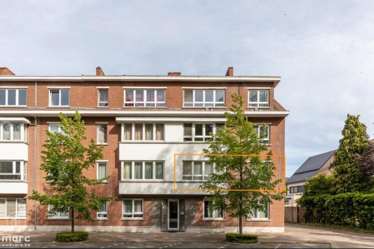 Investeringspand met lijfrente op wandelafstand van centrum Hasselt