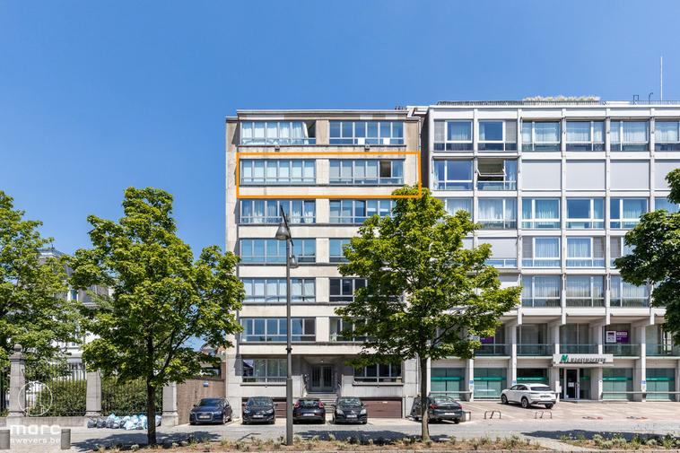 Schitterend appartement met 2 slaapkamers op toplocatie in het centrum van Hasselt