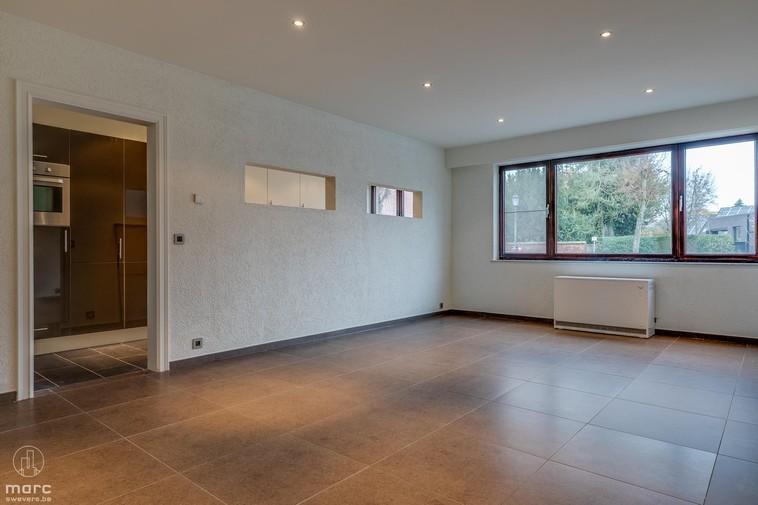 Te koop Gelijkvloers & instapklaar wonen | Appartement met 2 slaapkamers in Heppen