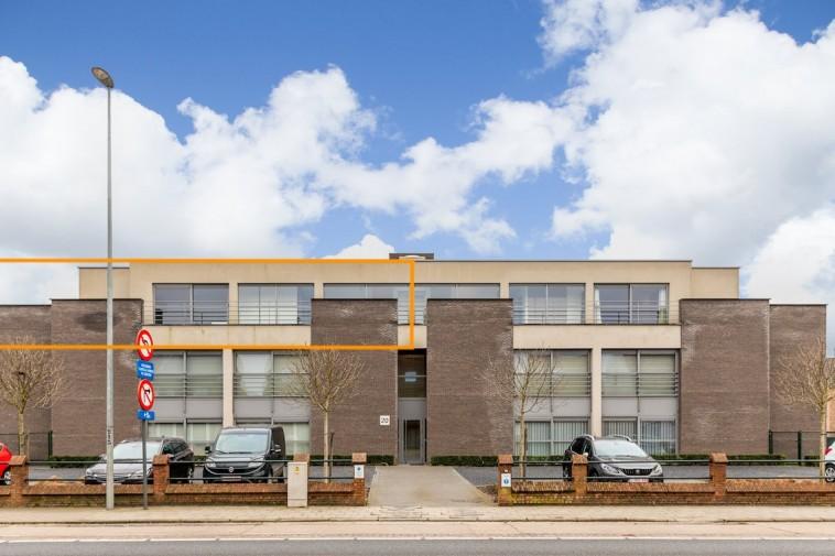 Ruim & nieuw | Penthouse met twee slaapkamers en schitterend terras
