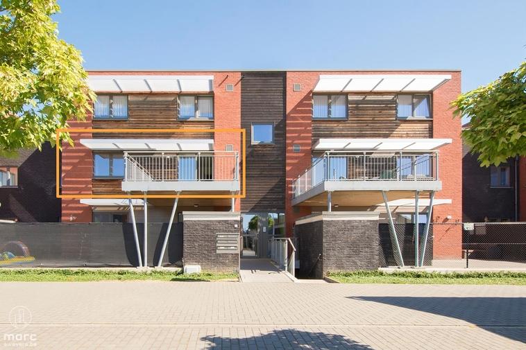 Prachtig appartement met 4 slaapkamers in sociale woonwijk Kolderhof