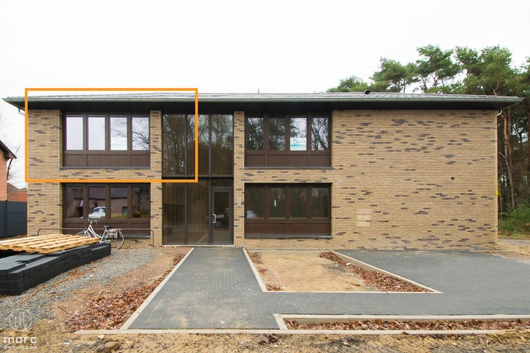 Te huur Mooi 2-slpk appartement in totaal gerenoveerd gebouw