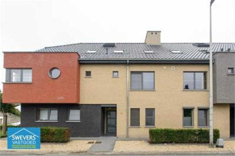 Verkocht | Ideaal gelegen appartement