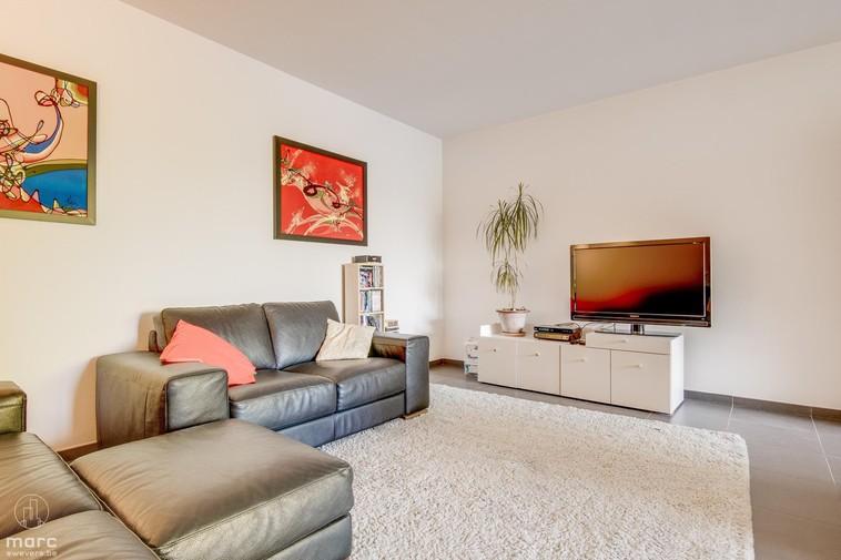 Appartement met drie slaapkamers in Hulst (Tessenderlo)