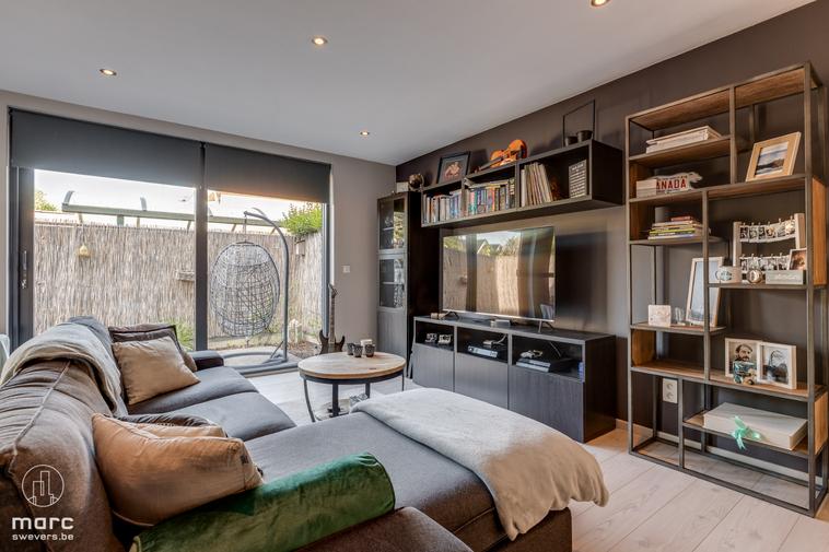 Gezellig, modern en instapklaar appartement in rustige buurt
