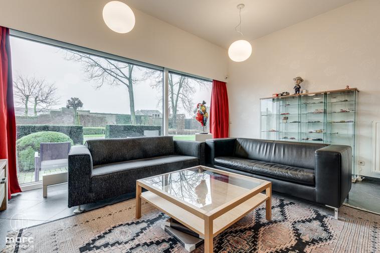 Stijlvol appartement met zonovergoten terras vlakbij de Grote Markt van Tongeren
