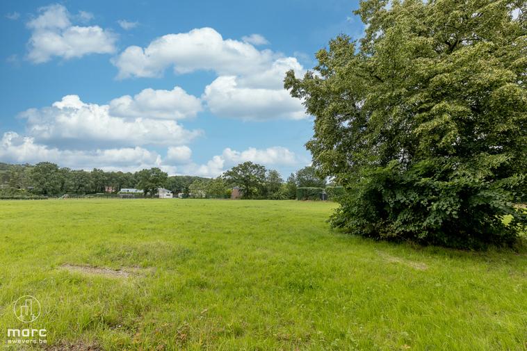Residentiële bouwgrond in gegeerde villawijk van Bolderberg