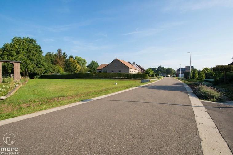 Bouwgrond van 8a 14ca voor vrijstaande woning in rustige omgeving in Stokrooie