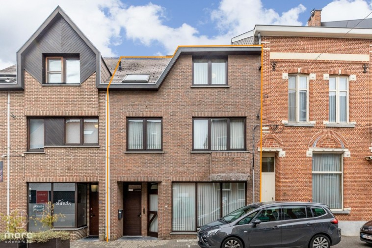 Wonen & werken combineren: handelspand met duplexappartement in hartje centrum