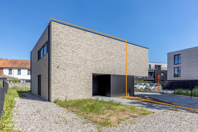 Energiezuinige HOB met 3 slaapkamers in Beverlo