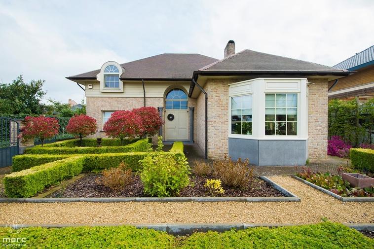 Modern landelijk huis vol luxe te Leopoldsburg