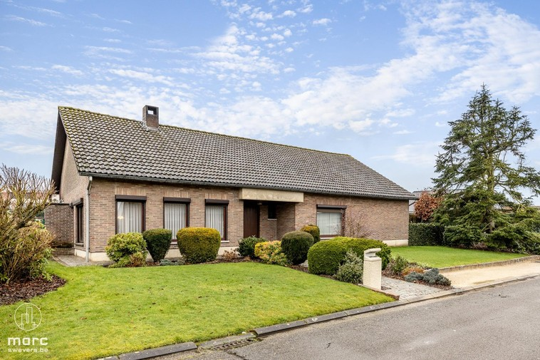 Mooie gelijkvloerse woning met 3 slaapkamers op 8a72ca in Heppen