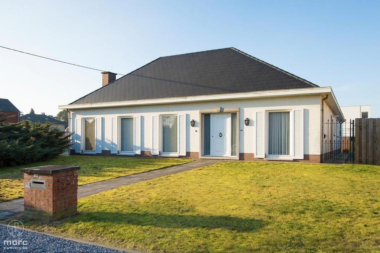 Rustig gelegen villa met mooie uitstraling in Bolderberg