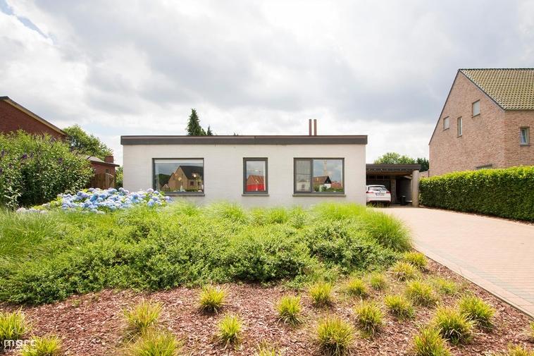 Grote, gerenoveerde gezinswoning met 4 slaapkamers in Zolder-Voort