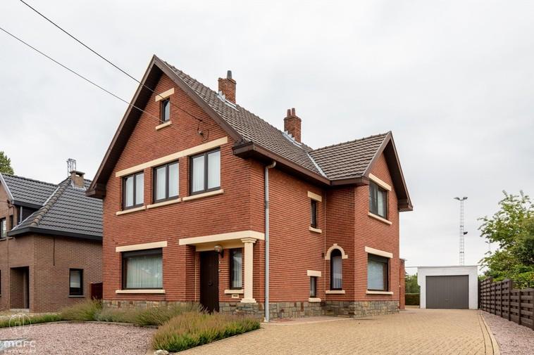Statig & typisch huis van toen | ideaal voor gezinnetjes in Heusden-Zolder