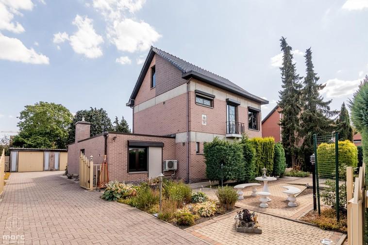 Mooie rustig gelegen woning met zonnige tuin, 3 slaapkamers en kindvriendelijke omgeving