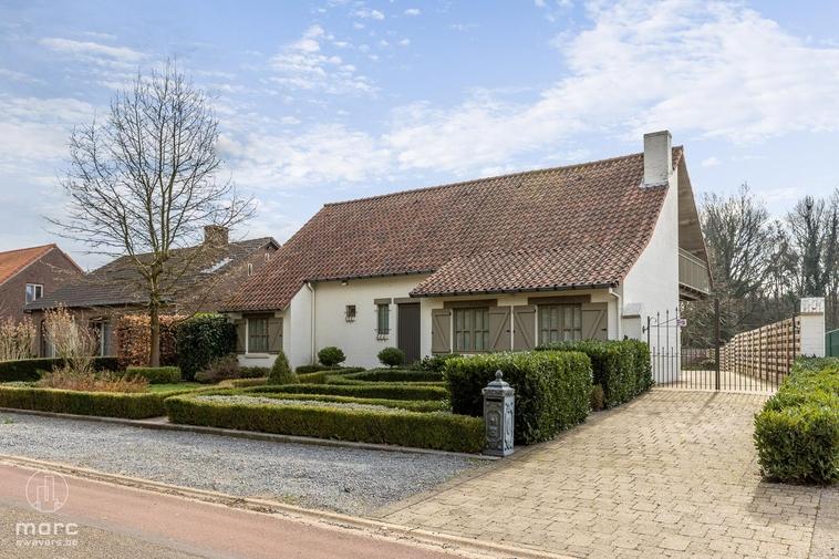 Chic, ruim & landelijk wonen (343 m²) | Zuidwestelijke oriëntatie op toplocatie