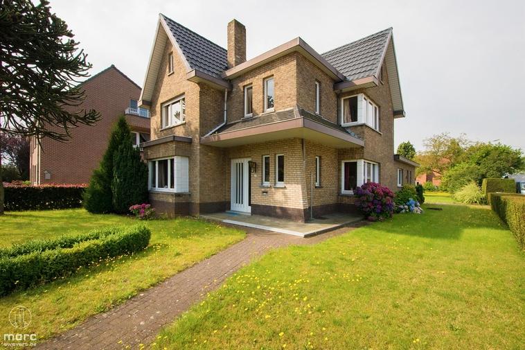 Aangename en betaalbare gezinswoning met 3 slaapkamers