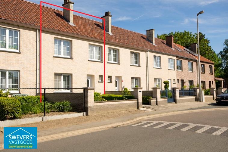 Verkocht | Instapklare woning met 4 slpk's en grote tuin