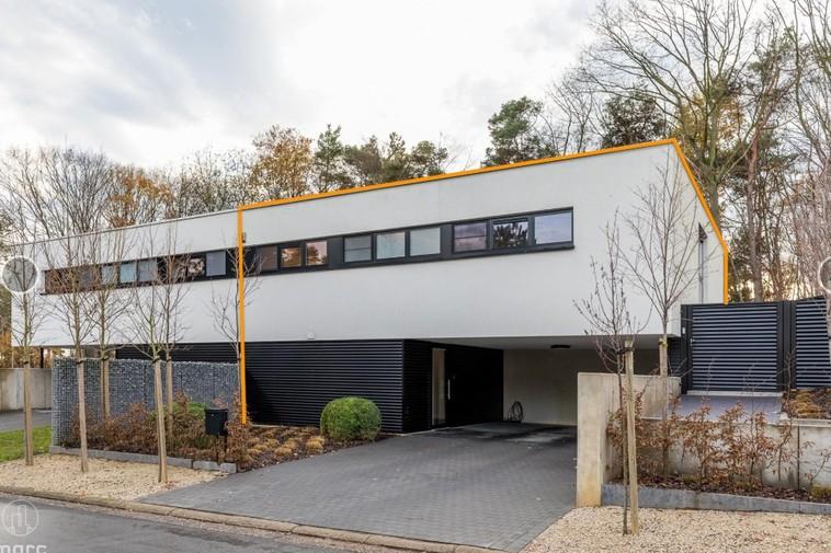 Stijlvol & strak | Nieuwe woning met drie slaapkamers in Beringen
