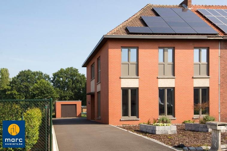 Verkocht | Ruime gezinswoning met 3 slaapkamers in Zonhoven