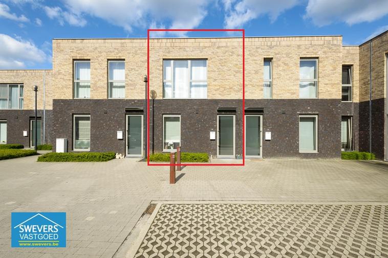 Verkocht binnen de week | Recente duplexwoning met 3 slaapkamers in appartementencomplex Zonhoven